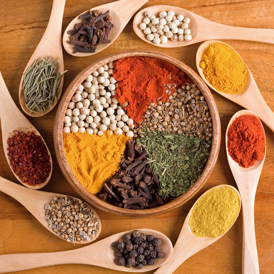 spices-herbs