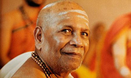 Tributo a Sri Krishna Pattabhi Jois
