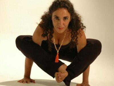 Professor de Yoga – Nível Intermediário