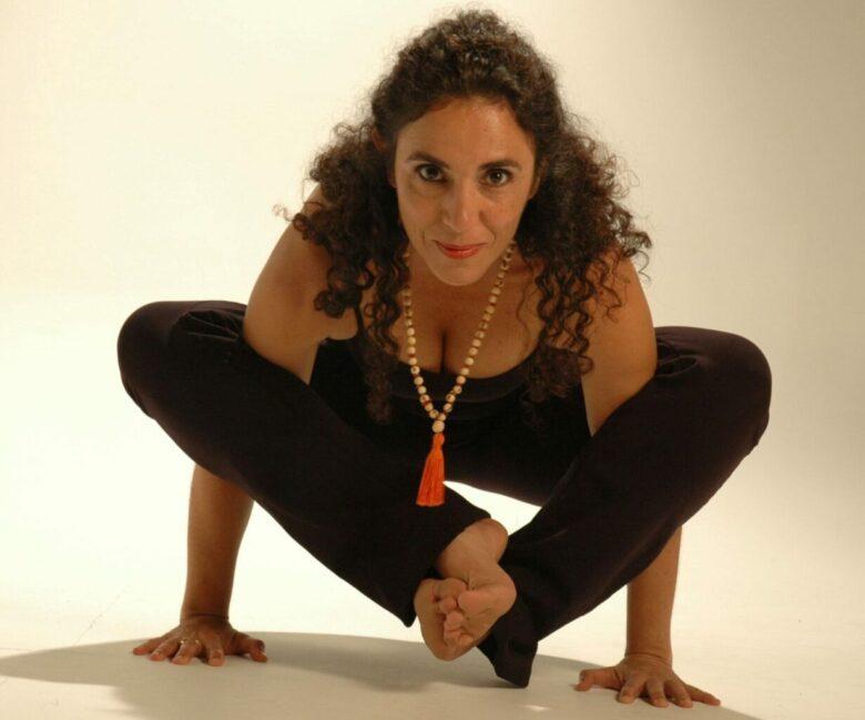 fotos yoga ashtanga sheila